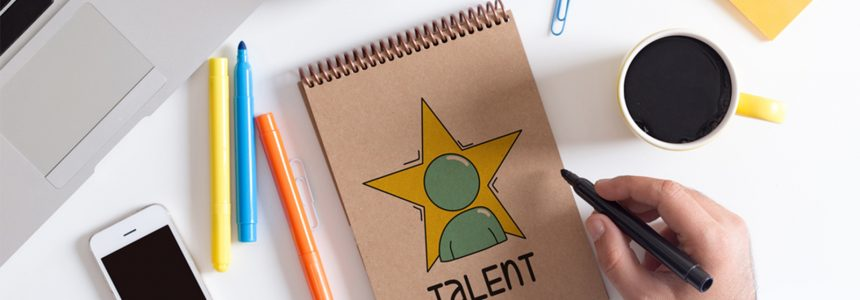 مدیریت و توسعه استعداد