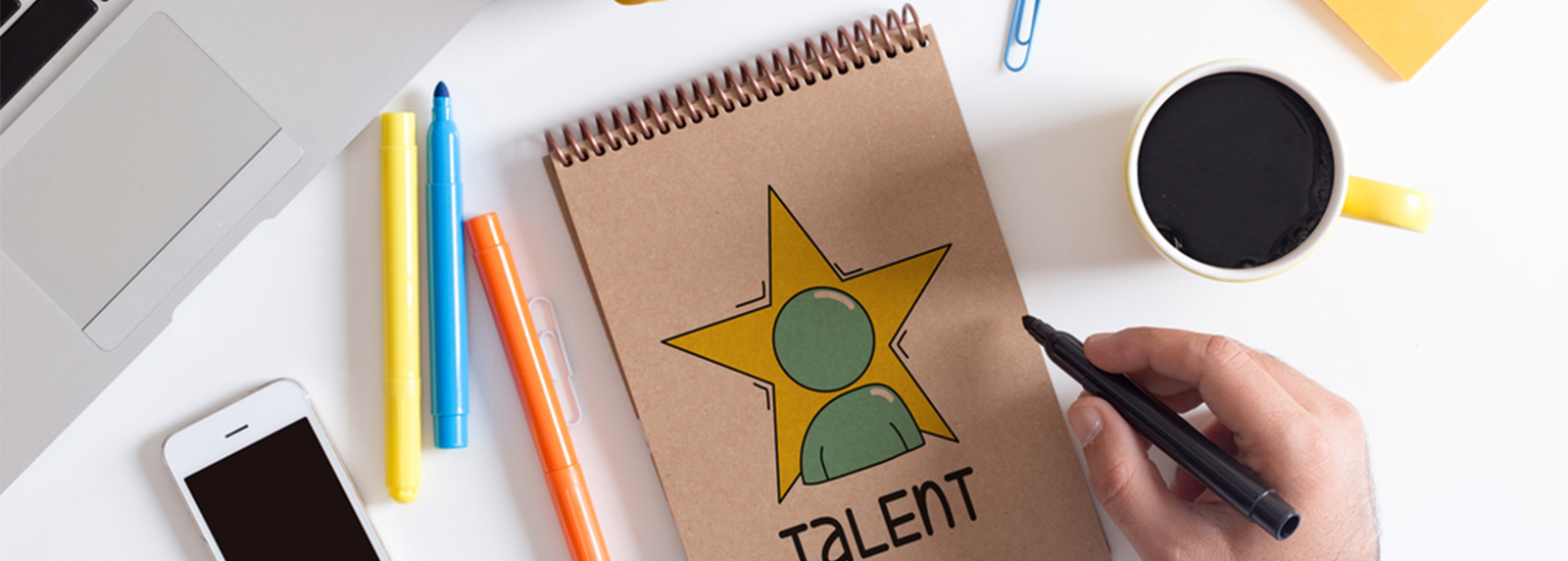 Personal Talent and Skill Management